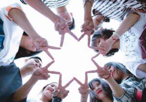 Benefits of teamwork in the organization